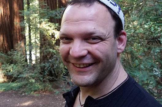 Rabbi Jeremy Sher, M.Div.